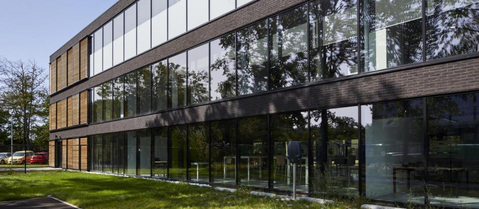 Aralea, Brasschaat, maatwerkbedrijf, Mathieu Gijbels, Opglabbeek, Oudsbergen, nieuwbouw