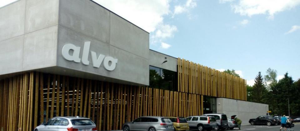 Alvo Bouwel nieuwbouw De Voordenkers