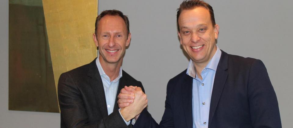 Gijbels Construct nieuwe CEO Dave Beuten