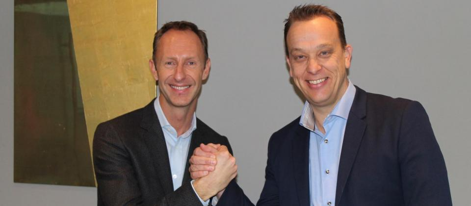 Gijbels Construct CEO  Dave Beuten