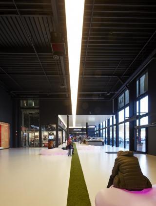 A12 shopping Schelle | Mathieu Gijbels