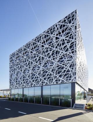 easy energy hognoul renovatie uitbreiding mathieu gijbels bouwbedrijf