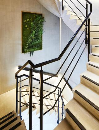 easy energy hognoul renovatie uitbreiding mathieu gijbels bouwbedrijf interieur inspiratie