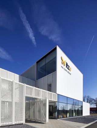 Service Net Genk Mathieu Gijbels Nieuwbouw