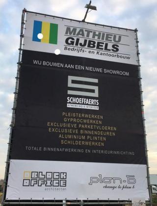 Schoeffaerts Afwerking en Interieur Mathieu Gijbels