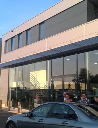 Bogemans Automotive opent feestelijk de deuren