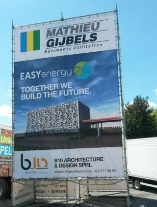 werfpubliciteit mathieu gijbels project easy energy hognoul