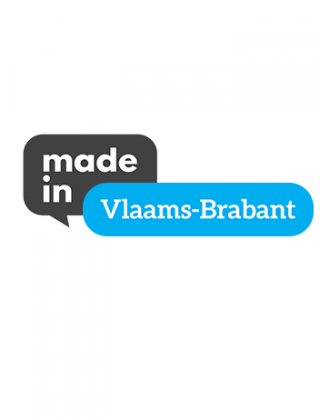 made in vlaams brabant logo