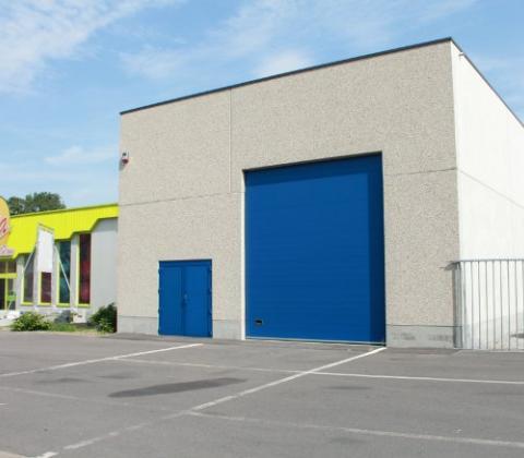 12-15/05/2009 - Transport Logistic, München (Duitsland)