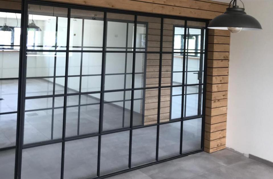 easy energy hognoul renovatie uitbreiding mathieu gijbels bouwbedrijf bouw werf interieur