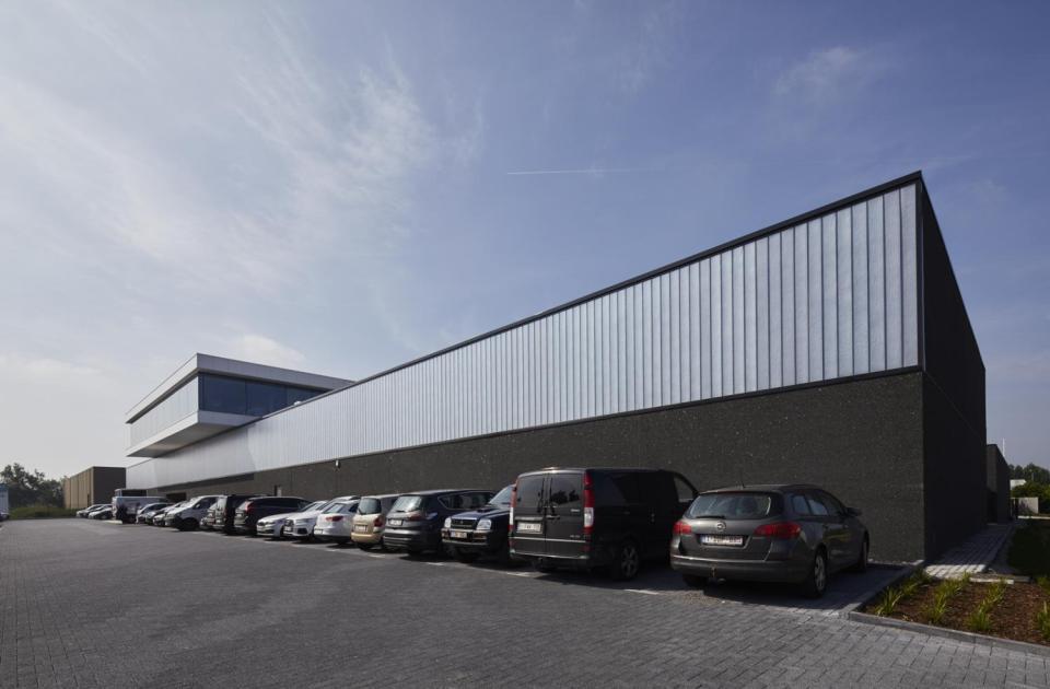 atlas copco rental nieuwbouw verhuis boom bouwbedrijf mathieu gijbels limburg