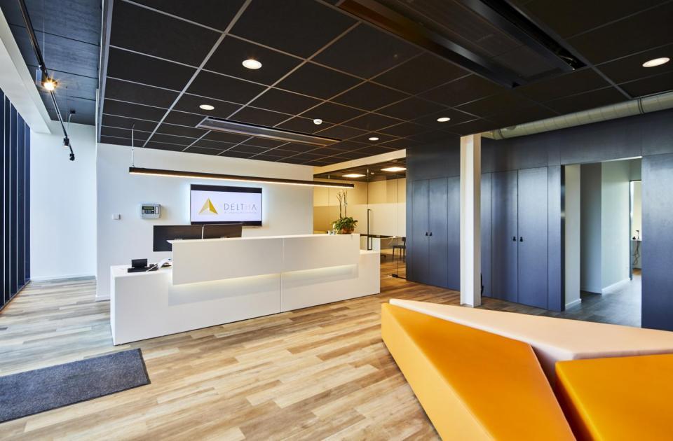 deltha totaalproject installatie en het onderhoud van technische installaties voor verwarming, koeling, ventilatie en elektriciteit nieuwbouw Mathieu Gijbels bouwbedrijf Limburg Oudsbergen