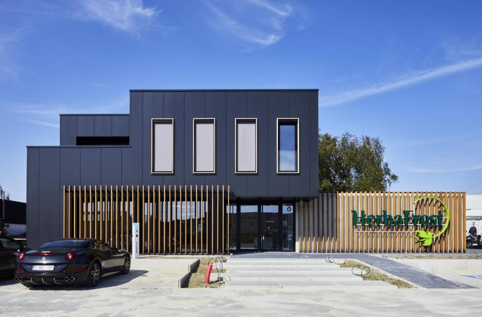 We zijn trots dat we de bouwdroom van Barvaux mochten realiseren!