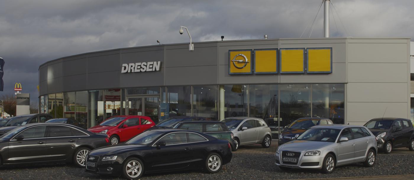 Autohaus Louis Dresen-Dormagen