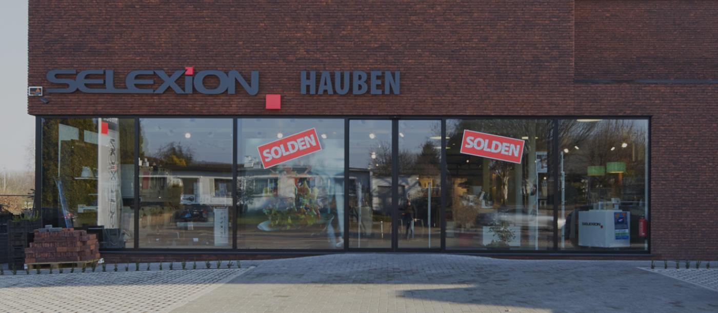 Selexion Hauben