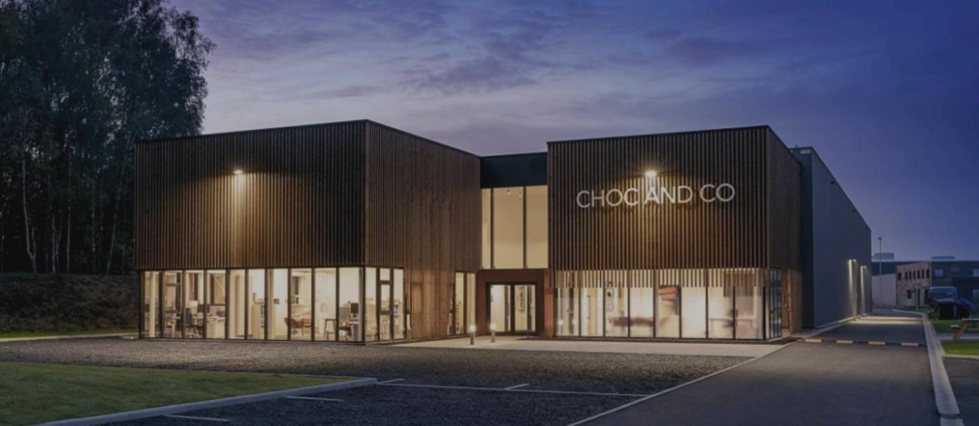 belgische chocolade specialist kwaliteit choc and co nijvel nieuwbouw mathieu gijbels limburg oudsbergen