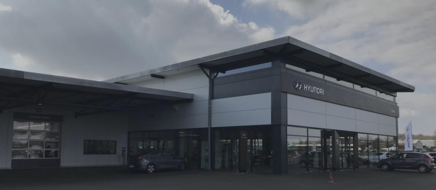Autohaus Sazma Düren Mathieu Gijbels