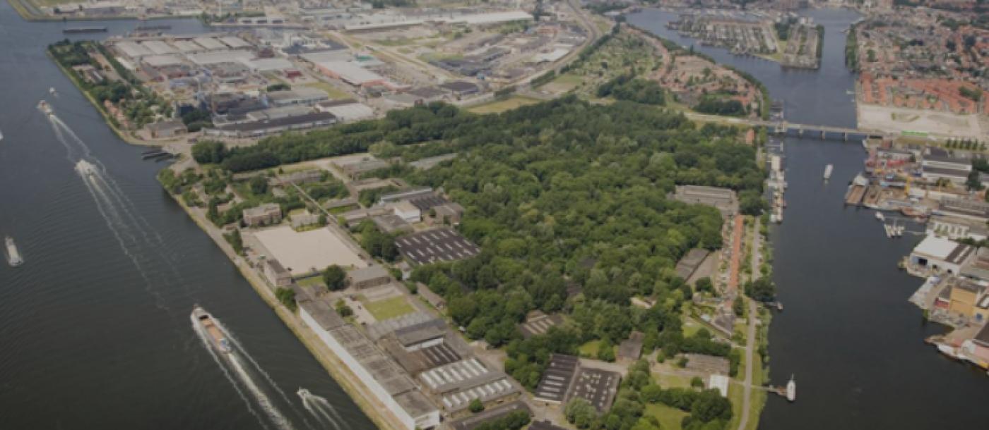 LIFE gaat samen met Gijbels Group onder de naam LIFE MAKES SENS, de samenwerking aan met ABC PLANONTWIKKELING voor de realisatie van het Hembrugterrein in de metropoolregio Amsterdam. Hiermee zal 30 ha van het 42 ha grote gebied herontwikkeld worden