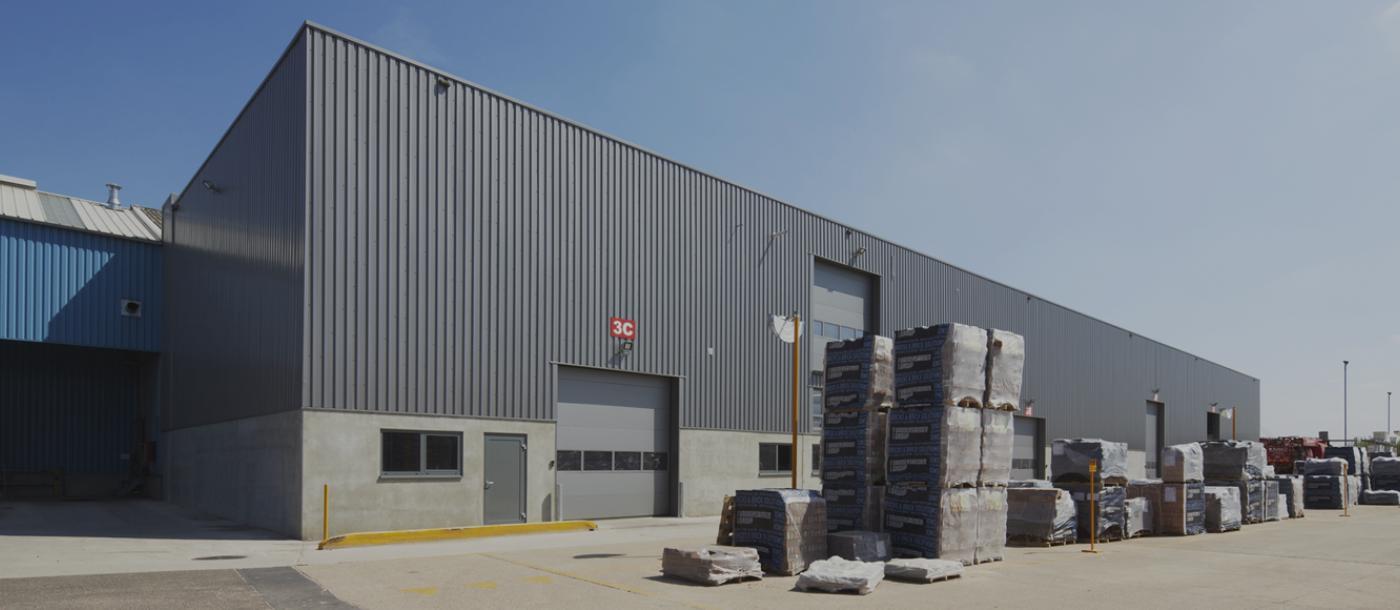 Vandersanden Steenfabrieken