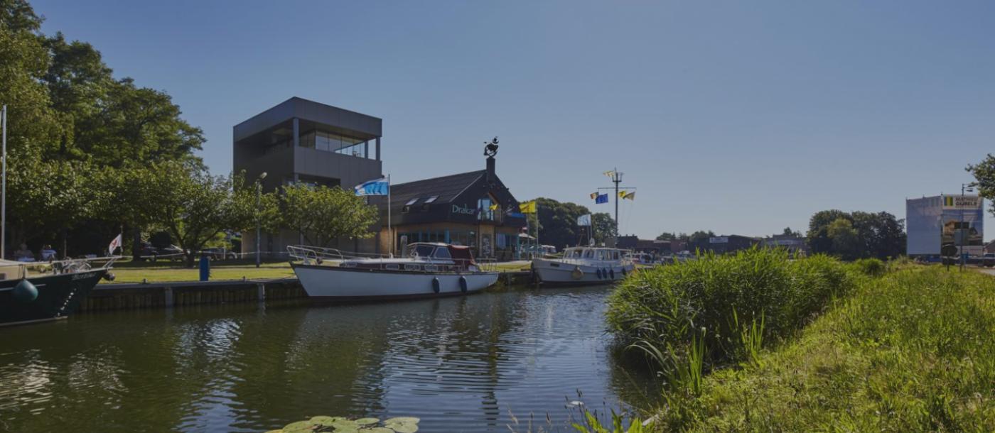 Yachtclub Leopoldsburg