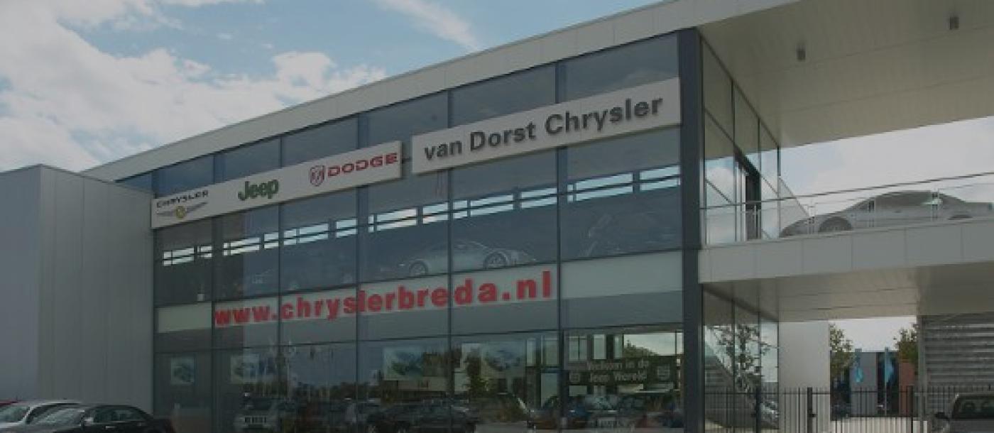 Van Dorst Chrysler