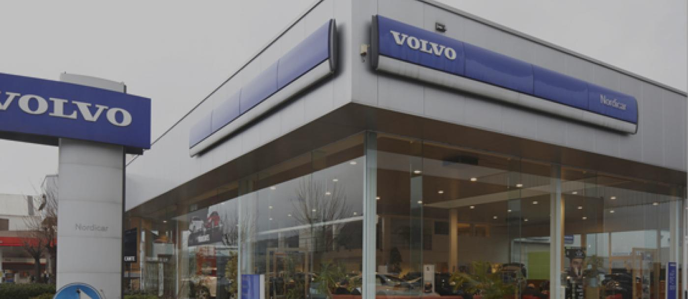 Nordicar - Volvo