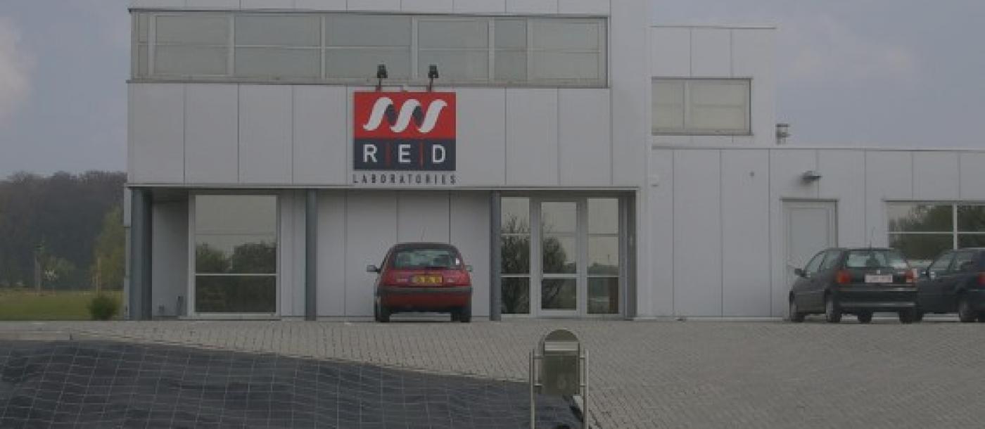 Red Laboratories