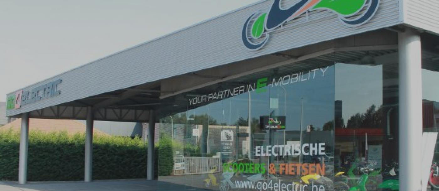 Leuven Motors