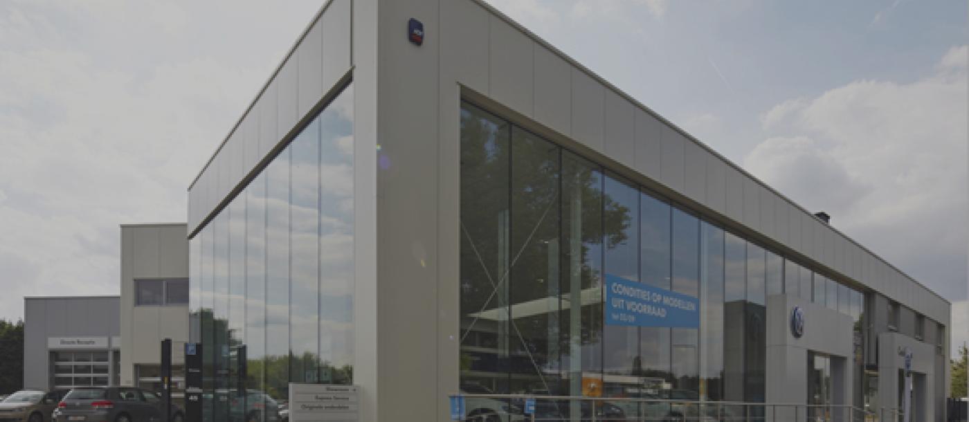 Ceulemans - Volkswagen