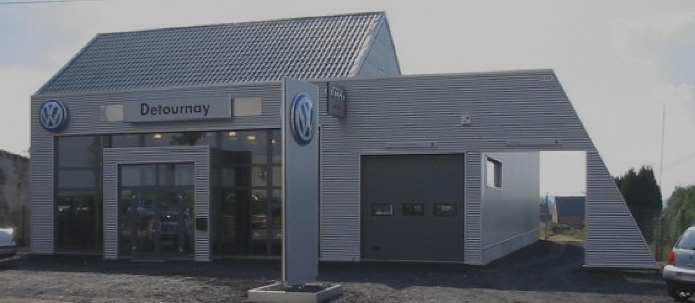 Detournay - Volkswagen
