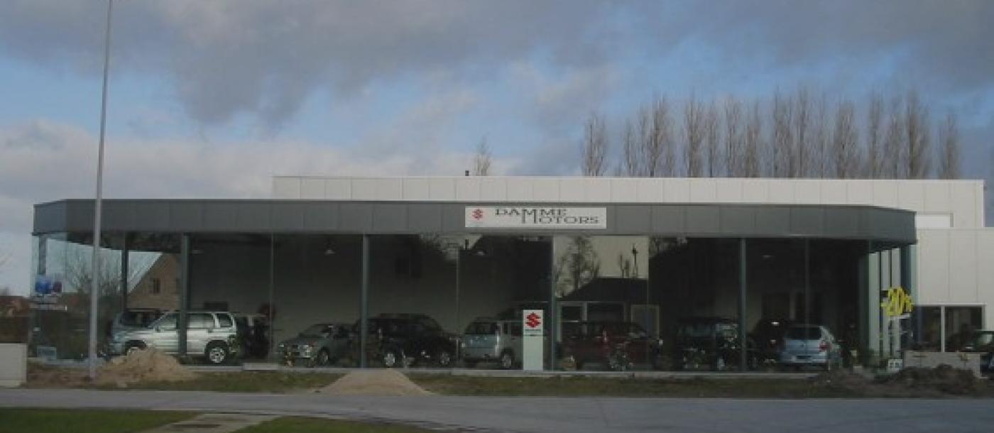 Damme Motors