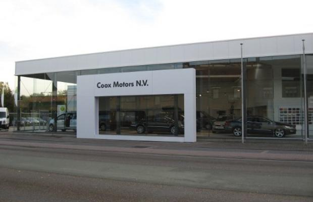 Coox Motors Rekem - Volkswagen