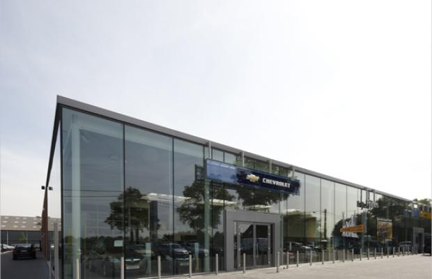 Opel Frijters