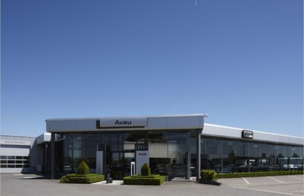 Audi Avau