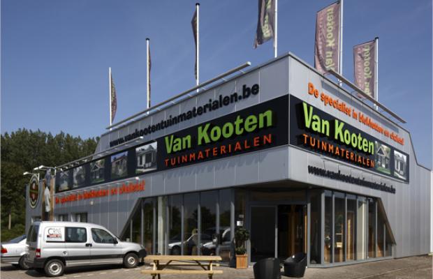 Dibo Van Kooten