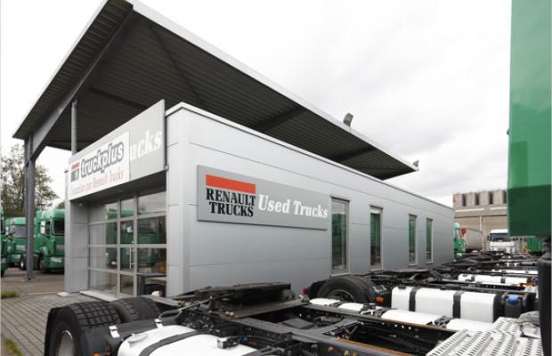 Renault Truck Anvers