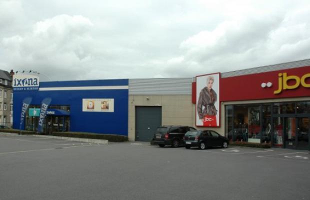 Retail Estates