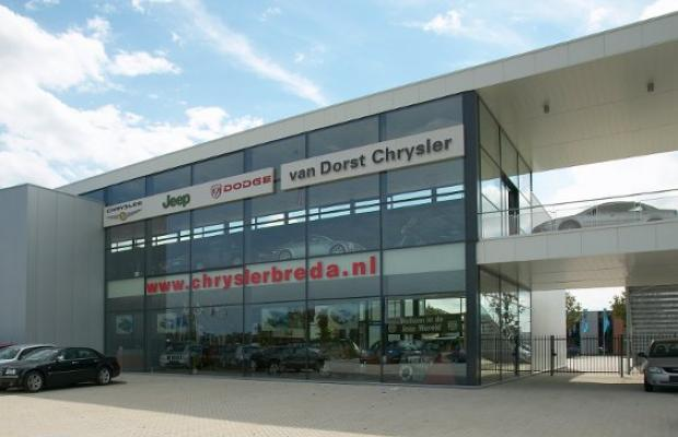 Van Dorst Chrysler