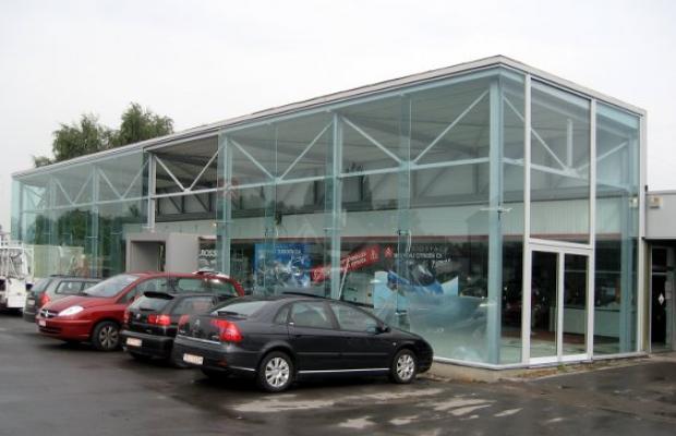 Devergnies - Citroën