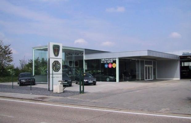 Hergon Tienen - Ford - Kia