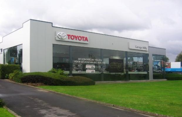 Willy Toyota