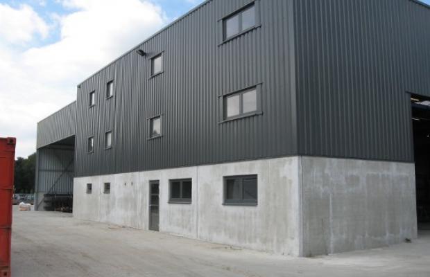 Werkhuizen Hengelhoef