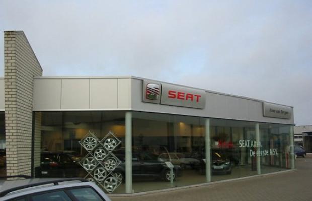 Van Bergen - Volkswagen - Seat