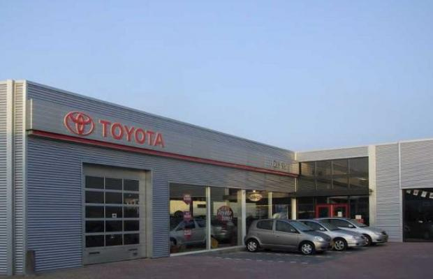 Toyota Carnet