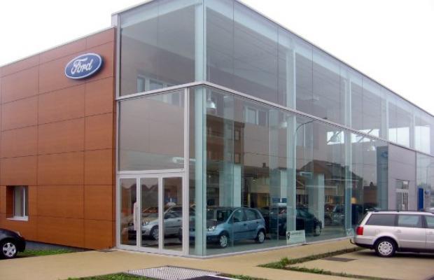 Spirlet - Ford