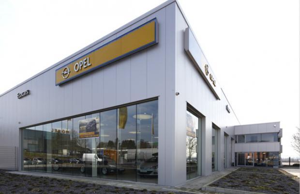 Opel Baelen