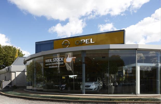 Haeck Opel