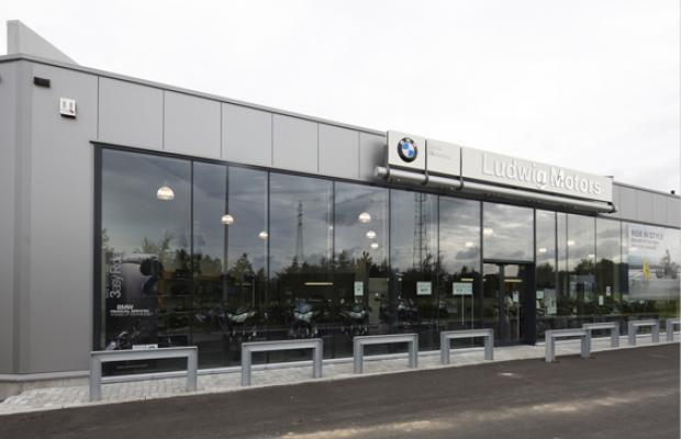 Ludwig Motors bvba - BMW