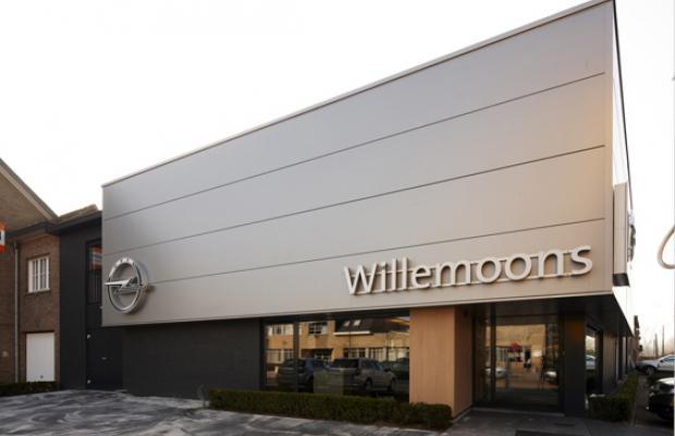 Garage Willemoons - Opel