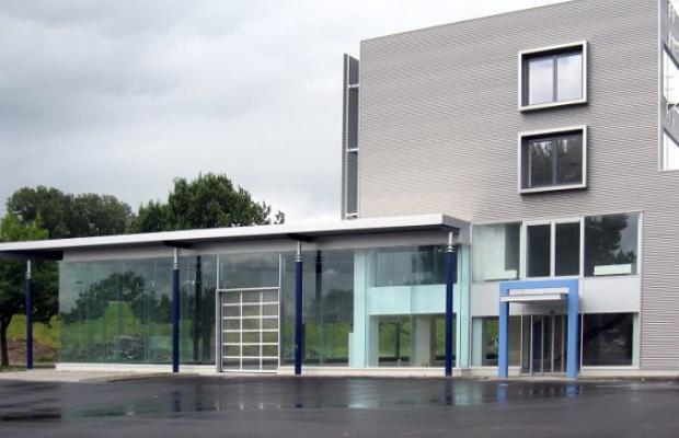 Mercedes Antwerpen